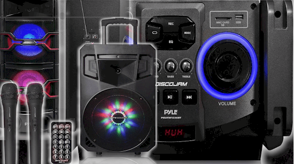 cc24658d7488ac The Best Karaoke Speakers You Can Get Your Hands On - My Audio Lover