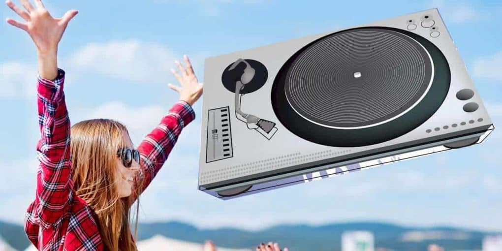 Best Turntable with Speakers 2019– Buyer's Guide - My Audio