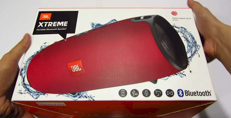 A Review of JBL Xtreme Portable Speaker: What You Need to Know