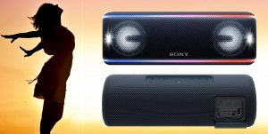 Sony SRS-XB41 review