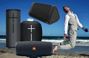 Best Beach Speakers