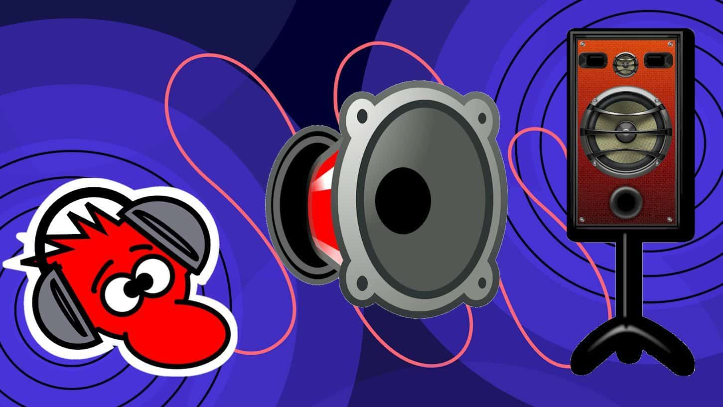 Get Rid of Static Sound in Headphones and Speakers