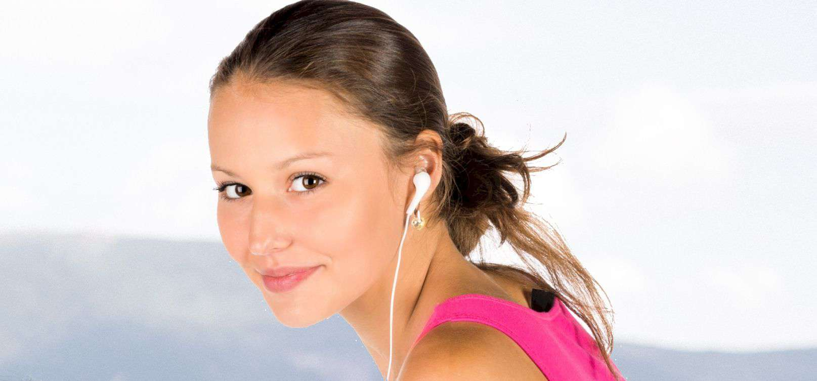 Keep Earbuds from Falling Out