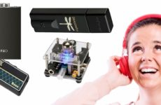 Best Headphone Amp Under 100; Review & Buyer's Guide